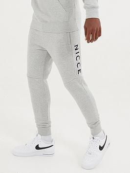 nicce-truman-joggers-light-grey