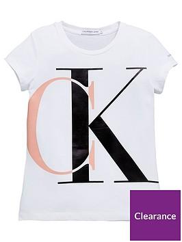 calvin-klein-jeans-girls-exploded-monogram-t-shirt-whitenbsp