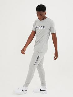 nicce-truman-t-shirt-light-grey