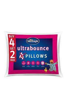 silentnight-ultrabounce-pillow-ndash-buy-4-get-2-free