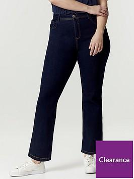 evans-regularnbspstraight-leg-jeans--nbspindigo