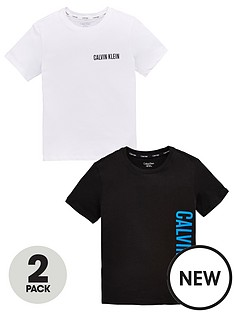 calvin-klein-boys-2-pack-logo-lounge-t-shirt-blackwhite