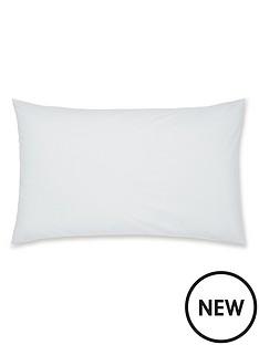 catherine-lansfield-non-ironnbspstandard-pillowcase-pair-white