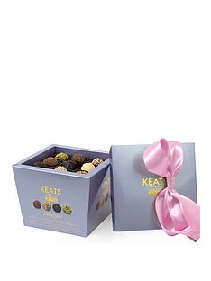 keats-special-truffles-and-chocolate-selection-gift-box-with-hand-tied-ribbon-220g