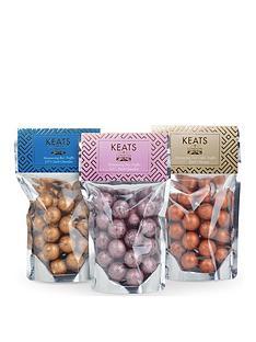 keats-shimmering-dark-chocolate-bundle-roseirish-coffeebeer