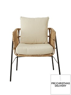 premier-housewares-java-rattan-chair