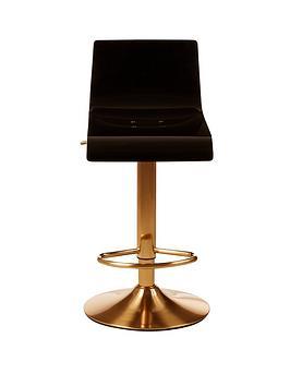 premier-housewares-baina-bar-stool--blackgold