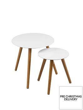 premier-housewares-nostra-nest-of-2-round-tables