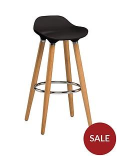 premier-housewares-stockholm-bar-stool--black
