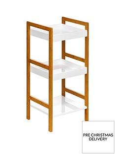 premier-housewares-nostra-3-tier-shelf-unit