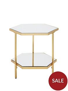 premier-housewares-rio-lamp-table