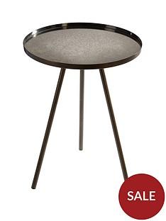 premier-housewares-corra-lamp-table--silver