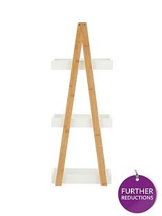 premier-housewares-nostra-3-tier-a-frame-shelf-unit