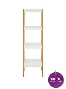 premier-housewares-nostra-4-tier-shelf-unit