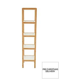 premier-housewares-nostra-5-tier-shelf-unit