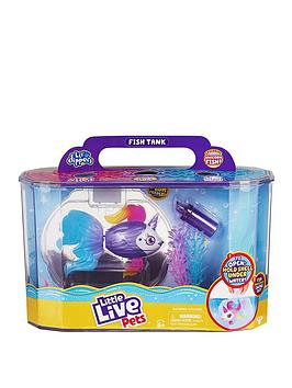 little-live-pets-lil-dippers-fish-tank