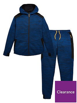 v-by-very-boys-zip-through-space-dye-jog-set-navy-black