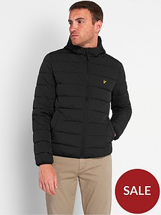 lyle-scott-padded-jacket-blacknbsp