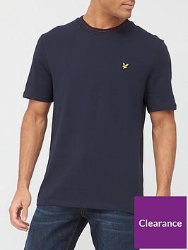 lyle-scott-branded-ringer-t-shirt-navy