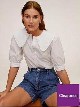 mango-extreme-collar-shirt-white