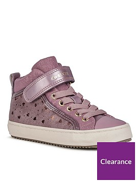 geox-kalispera-girls-midnbsphigh-top-trainer-pink
