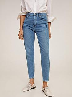 mango-mom-jeans-blue