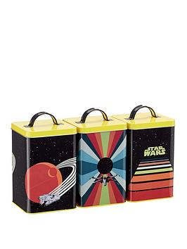 star-wars-kitchen-storage-tins