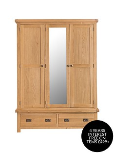 k-interiors-alana-3-door-2-drawernbspmirrored-wardrobe