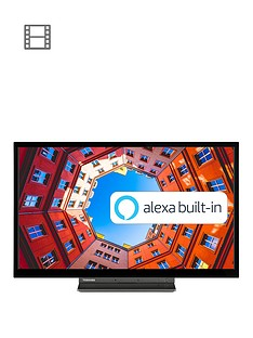 toshiba-32wk3a63db-32-inch-hd-ready-freeview-play-smart-tv-with-alexa
