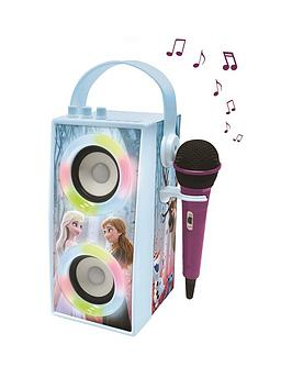 lexibook-frozen-trendy-portable-bluetoothreg-speaker-with-mic-and-lights-effects