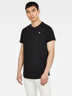 g-star-raw-lash-roll-sleeve-t-shirt