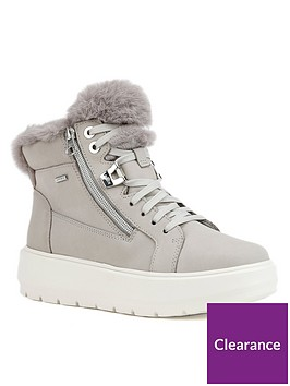 geox-d-kaula-faux-fur-trim-leather-trainer-light-grey