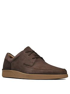 clarks-oakland-craft-nubuck-shoes-dark-brown