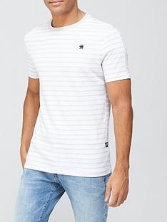 g-star-raw-stripe-t-shirt-whitegrey