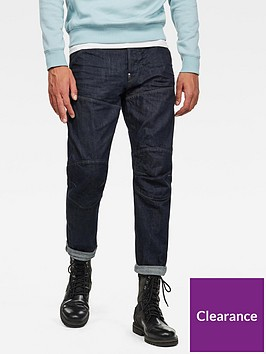 g-star-raw-g-star-3d-original-relaxed-tapered-jeans-mid-wash-blue