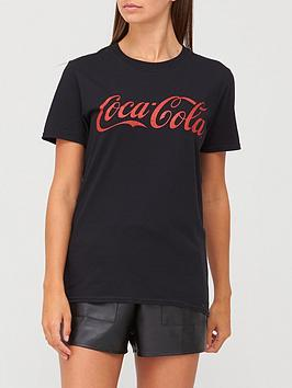 v-by-very-coca-cola-t-shirt-black