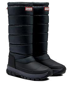hunter-original-insulated-tall-snow-boot-black