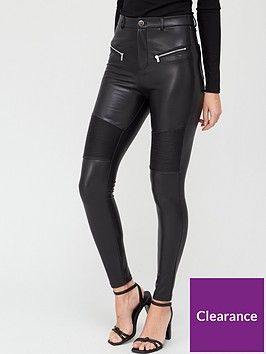 v-by-very-motorcross-faux-leather-skinny-trousers-black