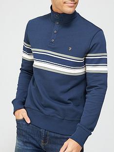 farah-hales-long-sleeve-sweatshirt-navynbsp
