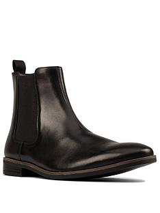 clarks-stanford-top-leather-chelsea-boots-black