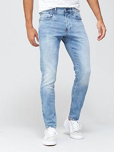 g-star-raw-3301-elto-tapered-fit-jeans-light-indigo