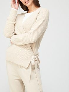 v-by-very-wrap-cardigan-camel