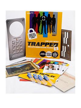 trapped-escape-room-game-pack-the-art-heist