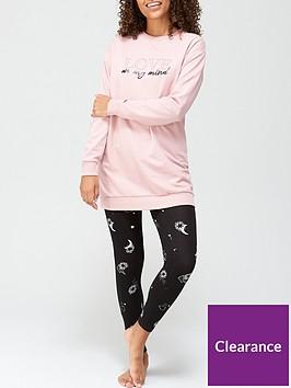 v-by-very-love-on-my-mind-sweatshirt-ampnbsplegging-pyjamas-pink