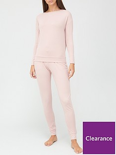 v-by-very-open-back-slouchy-pyjamas-blush