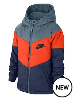 nike-unisex-childrens-nsw-synthetic-fill-jacket-bluenavy