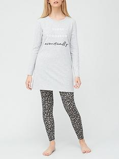 v-by-very-floral-long-t-shirt-ampnbsplegging-pyjamas-floral