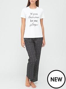 v-by-very-let-me-sleep-t-shirt-pyjamas-spot