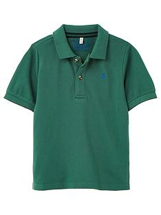 joules-boys-woody-short-sleeve-polo-green