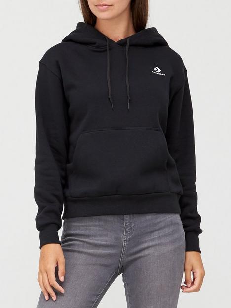 converse-embroidered-star-chevron-pullover-hoodie-blacknbsp